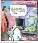 Comic Strip Dave Coverly  Speed Bump 2002-00-00 work