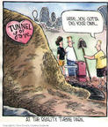 Comic Strip Dave Coverly  Speed Bump 2002-00-00 tunnel
