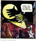 Comic Strip Dave Coverly  Speed Bump 2002-00-00 shape