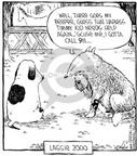 Comic Strip Dave Coverly  Speed Bump 2000-01-02 assist