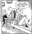 Comic Strip Dave Coverly  Speed Bump 2005-06-18 diagnosis