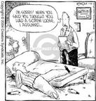 Comic Strip Dave Coverly  Speed Bump 2004-01-26 loose screw