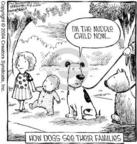 Comic Strip Dave Coverly  Speed Bump 2004-02-04 old dog