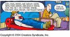 Comic Strip Dave Coverly  Speed Bump 2004-05-30 food production