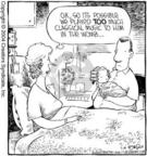 Comic Strip Dave Coverly  Speed Bump 2004-07-14 possibility