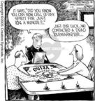 Comic Strip Dave Coverly  Speed Bump 2005-01-13 divination