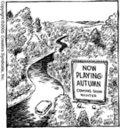 Comic Strip Dave Coverly  Speed Bump 2005-09-22 marquee