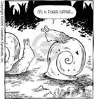 Comic Strip Dave Coverly  Speed Bump 2005-11-07 fixer-upper
