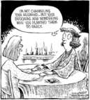 Comic Strip Dave Coverly  Speed Bump 2006-04-15 marriage