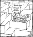Comic Strip Dave Coverly  Speed Bump 2006-05-22 marriage