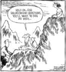 Comic Strip Dave Coverly  Speed Bump 2006-07-17 marriage