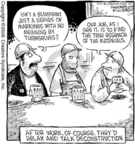 Comic Strip Dave Coverly  Speed Bump 2006-07-29 work