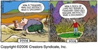 Comic Strip Dave Coverly  Speed Bump 2006-10-01 useless