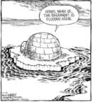 Comic Strip Dave Coverly  Speed Bump 2006-10-28 ice water