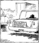Comic Strip Dave Coverly  Speed Bump 2006-11-01 practice