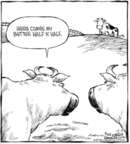 Comic Strip Dave Coverly  Speed Bump 2006-12-09 marriage