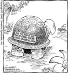Comic Strip Dave Coverly  Speed Bump 2007-01-10 generation