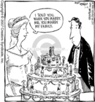 Comic Strip Dave Coverly  Speed Bump 2007-01-13 marriage