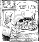 Comic Strip Dave Coverly  Speed Bump 2007-03-29 marriage