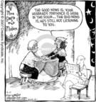 Comic Strip Dave Coverly  Speed Bump 2007-04-17 marriage