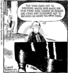 Comic Strip Dave Coverly  Speed Bump 2007-06-02 practice