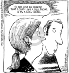 Comic Strip Dave Coverly  Speed Bump 2007-06-23 ting