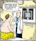 Comic Strip Dave Coverly  Speed Bump 2008-02-07 diagnosis