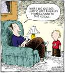 Comic Strip Dave Coverly  Speed Bump 2008-03-25 generation