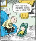 Comic Strip Dave Coverly  Speed Bump 2008-05-09 generation