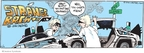 Comic Strip John Deering  Strange Brew 2010-02-14 car insurance