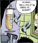 Comic Strip John Deering  Strange Brew 2014-07-30 bird
