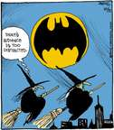 Comic Strip John Deering  Strange Brew 2014-10-31 media