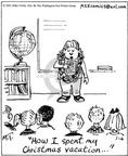Comic Strip Mike Twohy  That's Life 2003-01-06 public relations