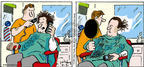 Comic Strip Mike Twohy  That's Life 2003-08-31 does