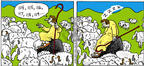 Comic Strip Mike Twohy  That's Life 2003-09-07 dullness