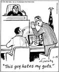 Comic Strip Mike Twohy  That's Life 2004-01-15 legal representation