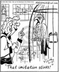 Comic Strip Mike Twohy  That's Life 2004-03-13 bird