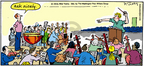 Comic Strip Mike Twohy  That's Life 2005-01-16 symphony