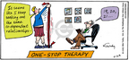 Comic Strip Mike Twohy  That's Life 2005-05-22 session