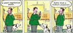 Comic Strip Mike Twohy  That's Life 2007-12-09 dog